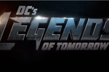 DC's Legends of Tomorrow Hero Evolution Trailer