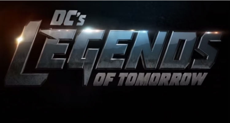 DC's Legends of Tomorrow Hero Evolution Trailer