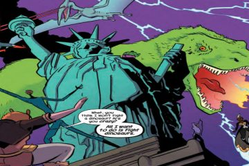 The Unbeatable Squirrel Girl #5 Preview