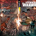 Valiant's Wrath of the Eternal Warrior by David Lafuente