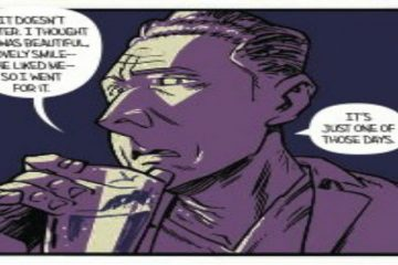 Image Comics Airboy #2 Transexual Controversy