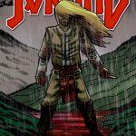 Jorund from Alterna Comics Cover