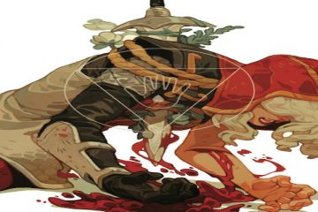 Dragon Age: Magekiller Cover by Sachin Teng