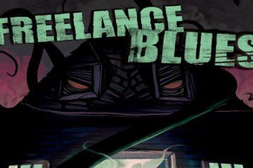 Freelance Blues Cover