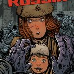 Mother Russia #3 by Jeff McComsey