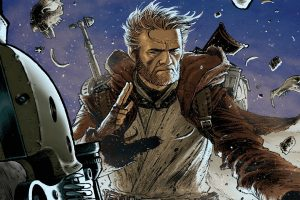 Star Wars #7 Alternative Cover Obi-Wan Kenobi