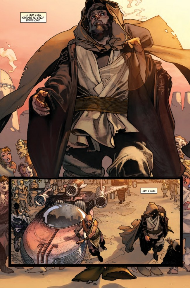 Star Wars #7 Preview