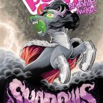 My Little Pony: Friendship is Magic #36 Cover