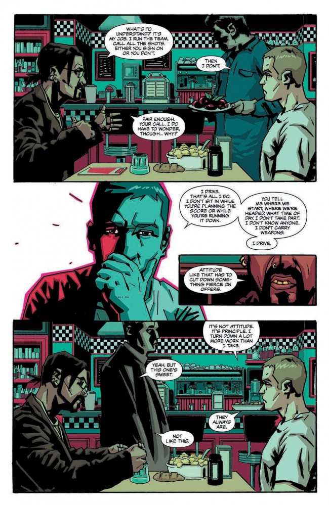 Drive #1 Preview Page