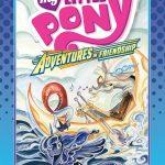 My Little Pony Adventures in Friendship Vol. 4