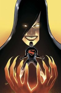 Action Comics #47 Cover