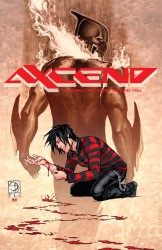 AXCEND #3