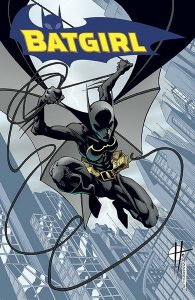 BATGIRL VOL. 1: SILENT KNIGHT TP