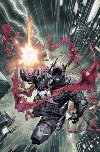 Batman Arkham Knight #11
