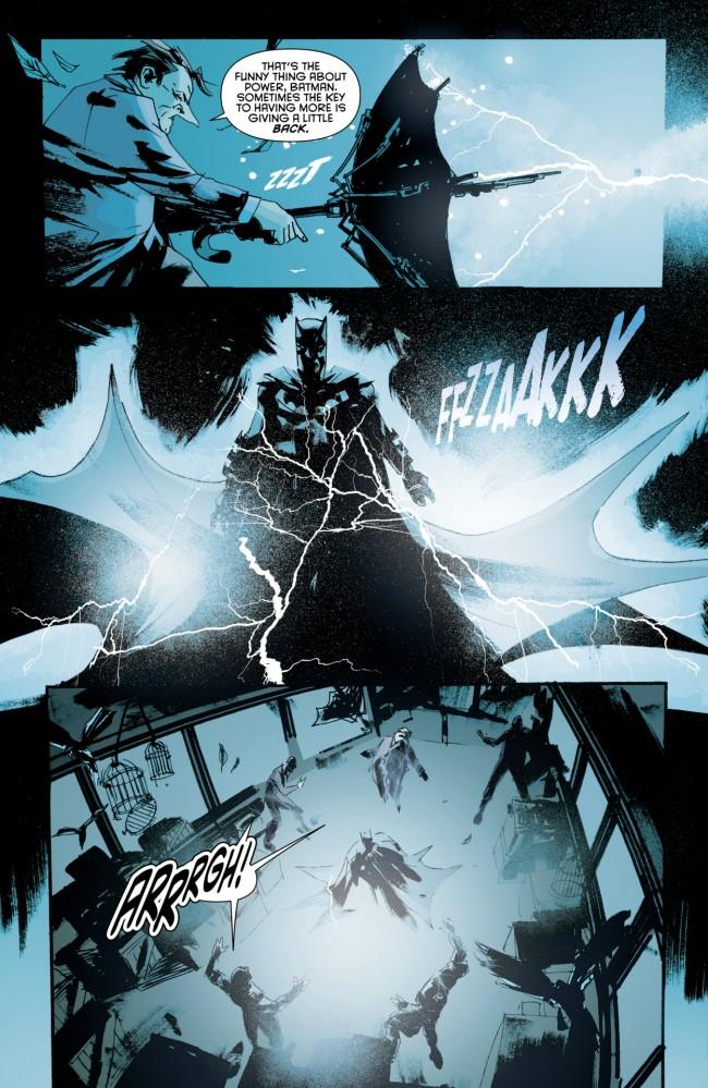 Batman 44 Preview Page