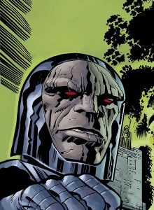 DC COMICS PRESENTS: DARKSEID WAR 100-PAGE SUPER SPECTACULAR #1