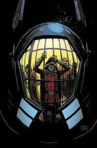 Detective Comics #47 Cover