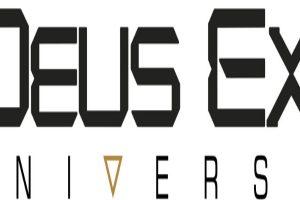 Deus Ex Universe
