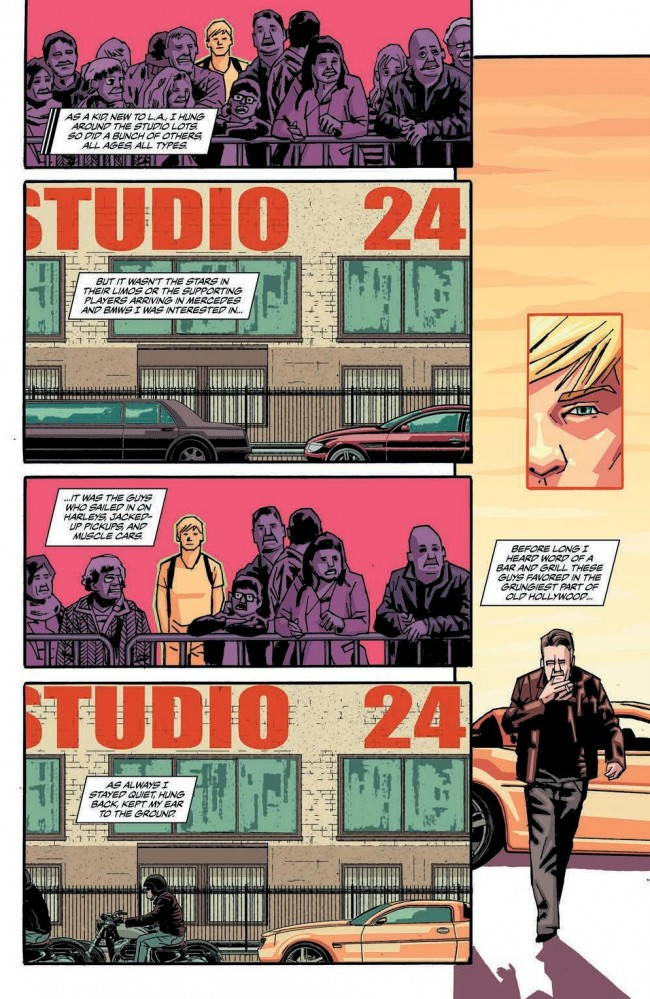 Drive #2 Preview Page