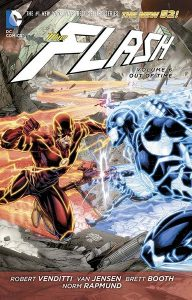 THE FLASH VOL. 6: OUT OF TIME TP