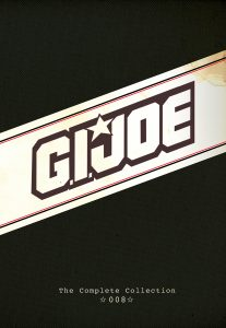G.I. JOE: The Complete Collection, Vol. 8