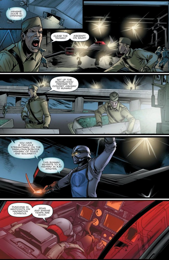 GI JOE RAH Preview Page