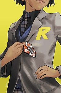 Gotham Academy #13 Cover
