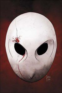 Grayson #15 Cover