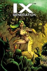 IXth GENERATION #8