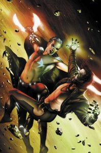 Lobo #13 Cover
