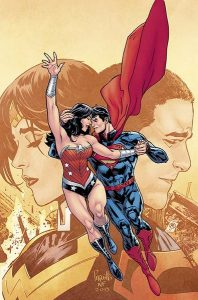 Superman / Wonder Woman Annual #2