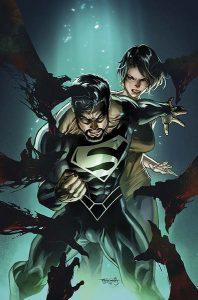 Superman: Lois & Clark #3