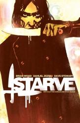 STARVE, VOL. 1 TP