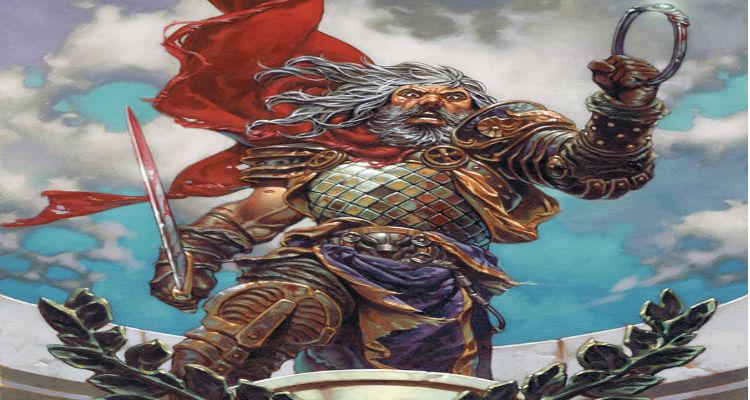 King Conan: Wolves beyond the Border #1