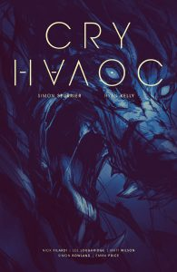 Cry Havoc Cover A