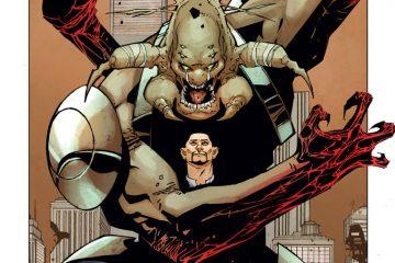 Imperium #12 Variant Cover