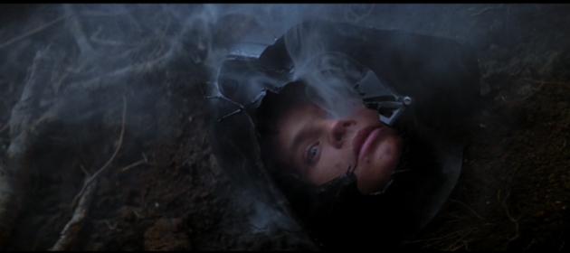 Star Wars Cave