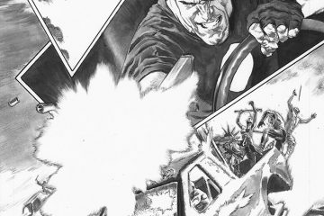 Bloodshot Reborn The Analog Man Directors Cut #1 Preview
