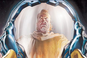 X-O Manowar #42 Cover