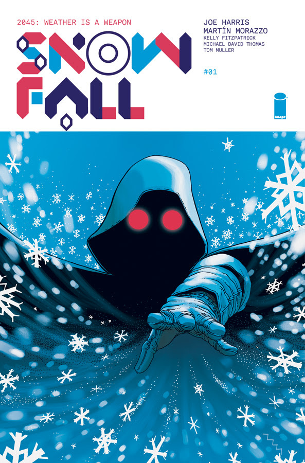 Snowfall Cover