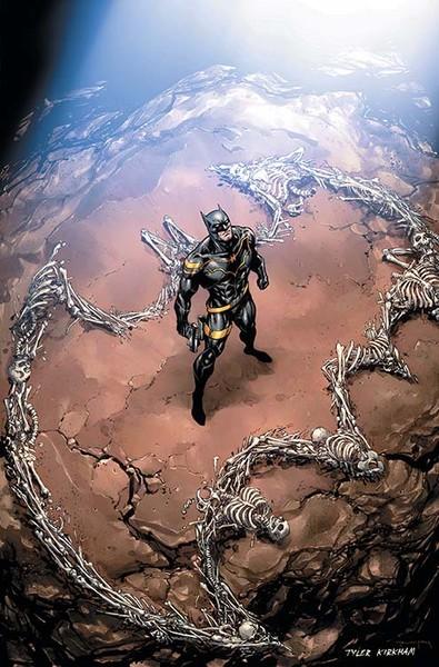 Detective Comics #50 Cover