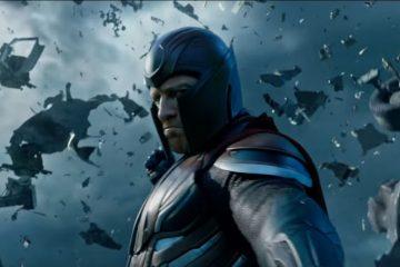 Magneto X-Men: Apocalypse