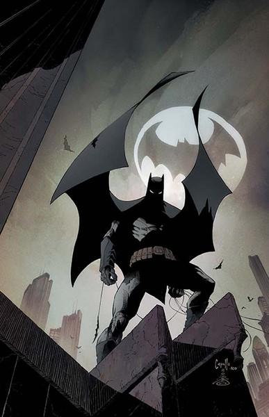 Batman #50 Cover
