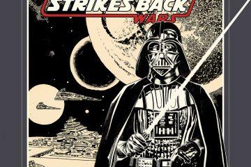 The Empire Strikes Back Al Williamson