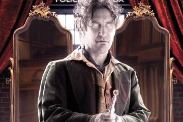 Doctor Who: The Eighth Doctor #3 Cover