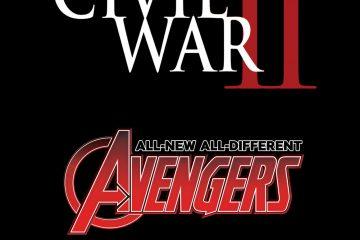 FCBD Civil War II