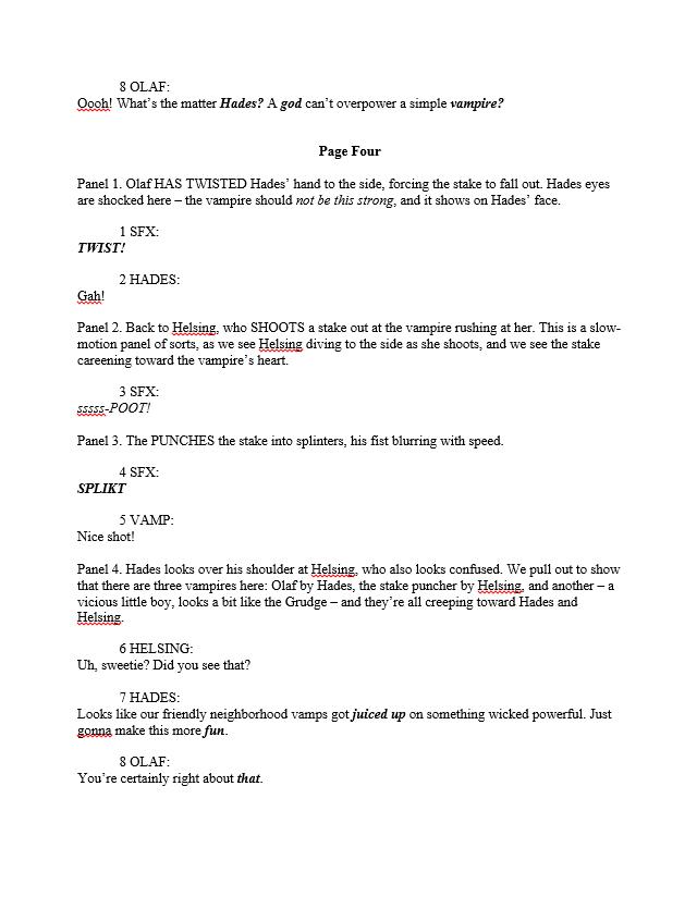 Hellchild Script2