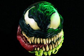 MondoBall Venom