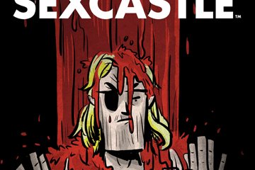 Sexcastle Cover