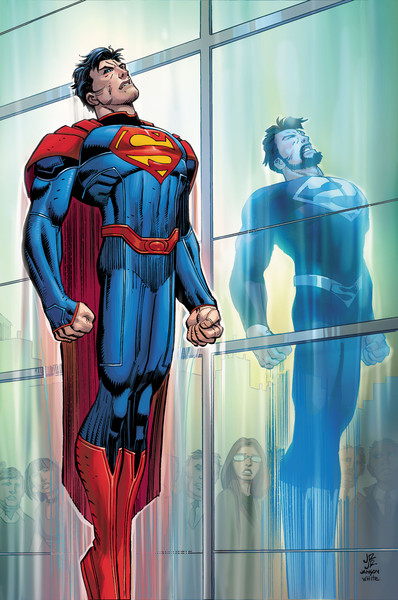 Action Comics #52 Cover